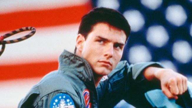 'Top Gun,' 'Shawshank Redemption,' 'Ghostbusters' Added to National Film Registry