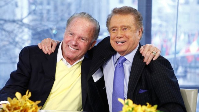 Regis Philbin and Hoda Kotb Pay Tribute to Kathie Lee Gifford's Late Husband, Share Fond Memories of Frank Gifford