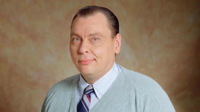 'LA Law' Actor Larry Drake Dies at 66