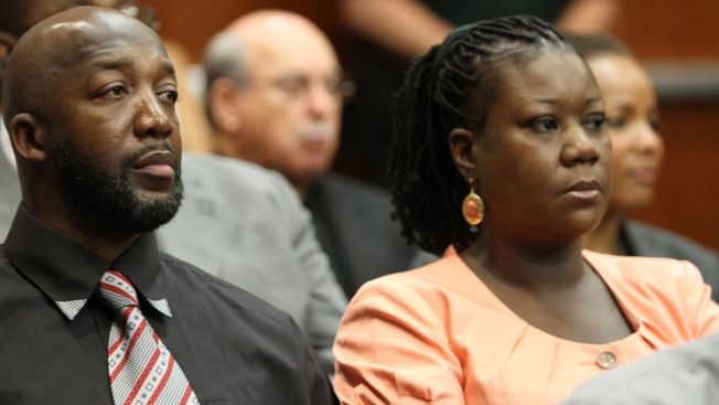 Trayvon Martin's Parents to Release Book Next Year