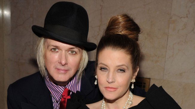 Lisa Marie Presley Changes Divorce Filing to Legal Separation