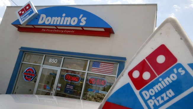 Domino's Launches New Game With Free Pizza as the Prize