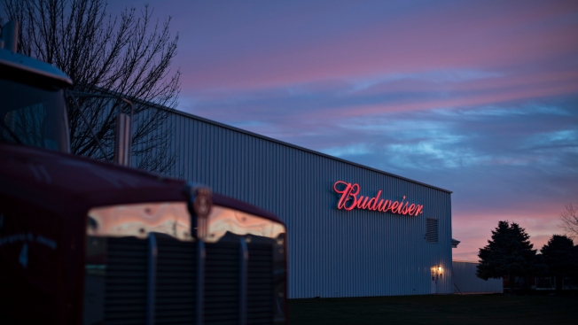 Anheiser-Busch InBev, SABMiller Agree on New Deal 'in Principle'