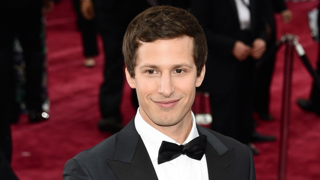 Andy Samberg Leads 'SNL' Emmys Charge