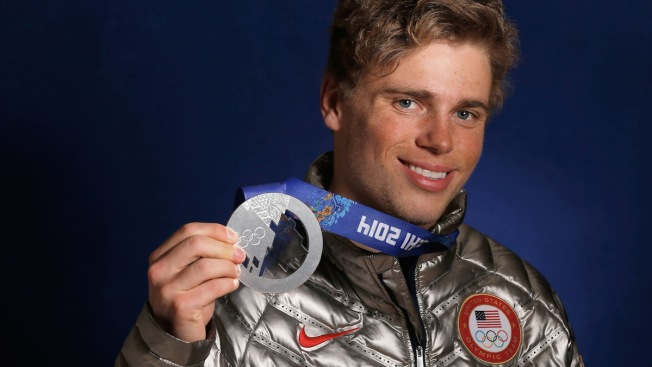 Freestyle Skier Gus Kenworthy Comes Out, Says Sochi Wasn't Right Time
