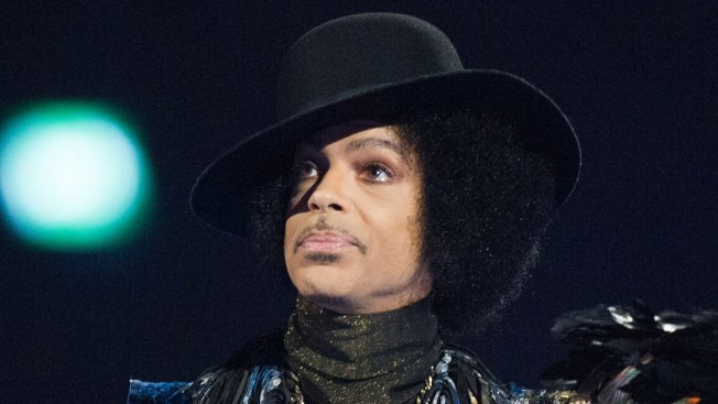 Doctor Prescribed Oxycodone for Prince in Another Name, Documents Show