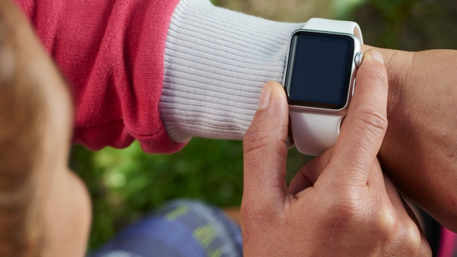 Let Your Boss Track Your Fitness, Get an Apple Watch