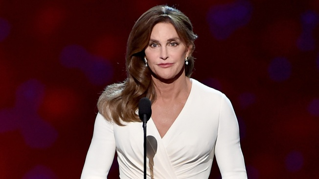 'Disgusting': Caitlyn Jenner Costume Sparks Social Media Outrage