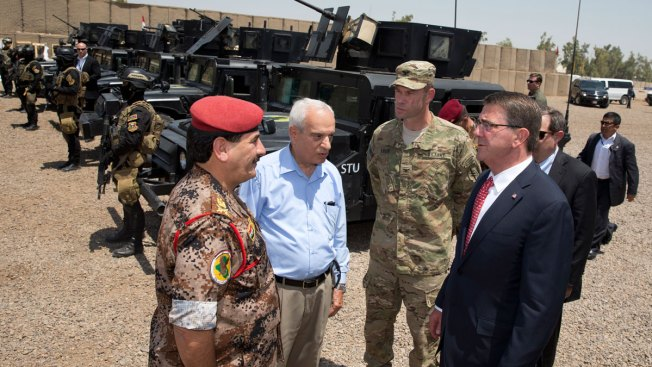 Iraq: We Didn't Ask for U.S. Ground Operations