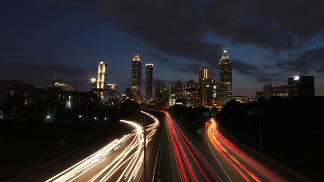 City of Atlanta Computer Network Hit by Ransomware Attack