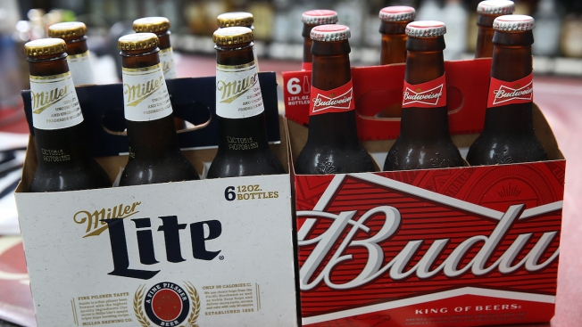 Budweiser Maker AB InBev Finalizes $107 Billion Deal for SABMiller