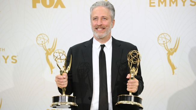 Jon Stewart Partners With HBO