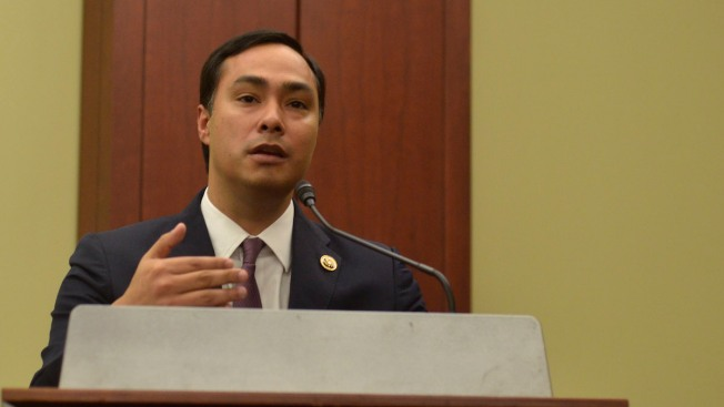 Texas Rep. Castro: Introduces Bill to Strike 'Alien' From Federal Laws
