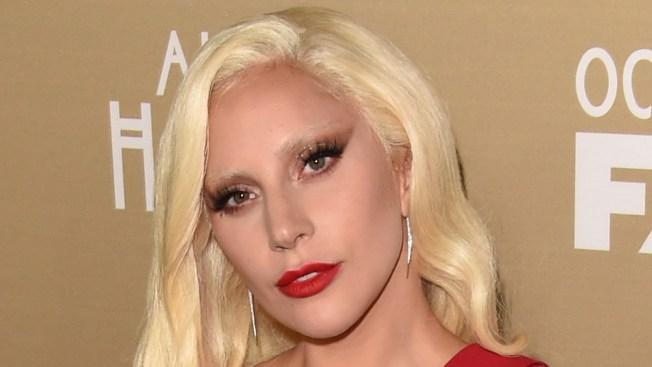 Lady Gaga: I Felt Alive and Like Myself on 'American Horror Story'