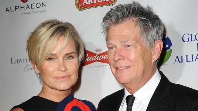 Yolanda Foster Was Blindsided by David Foster Divorce