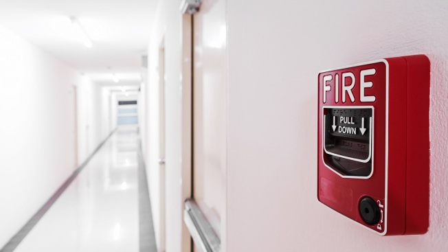 Virginia Woman Pulls Fire Alarm to Stop Attacker at Her Apartment Complex