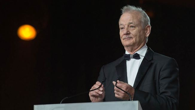 Bill Murray to Receive Top US Comedy Prize at Kennedy Center