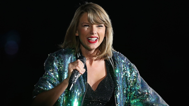 Taylor Swift Partners With Glu Mobile for New App Game