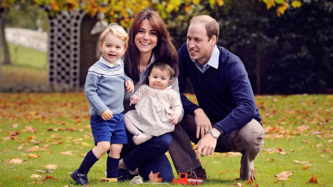 Prince William Says Becoming a Dad Has Made Him 'More Emotional'