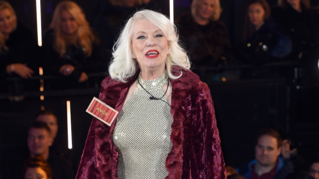 David Bowie's Ex-Wife Angie Bowie Cries on 'Celebrity Big Brother' After Being Told of His Death: 'An Era Has Ended'