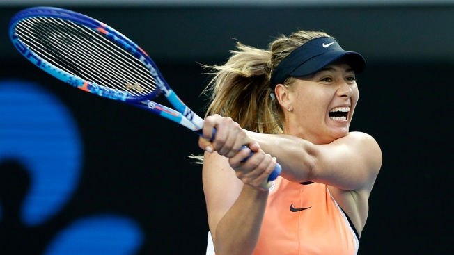 Sharapova: ITF tried to make example of me