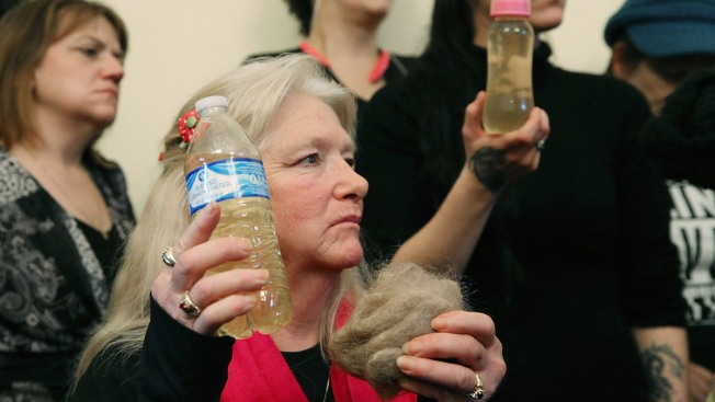 Flint Emergency Managers Criminally Charged in the City's Water Crisis