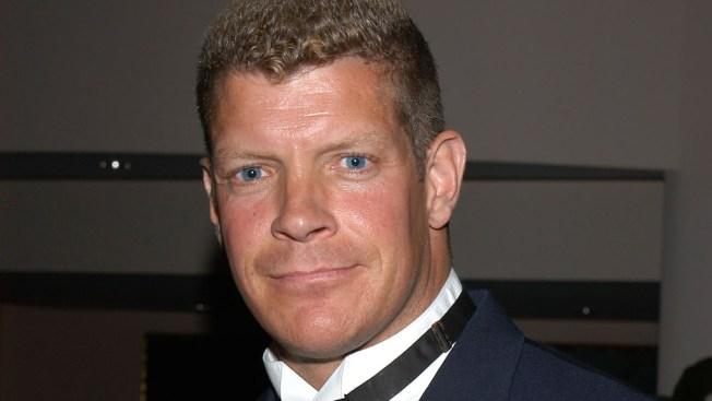 Lee Reherman, 'Hawk' on 'American Gladiators,' Dead at 49