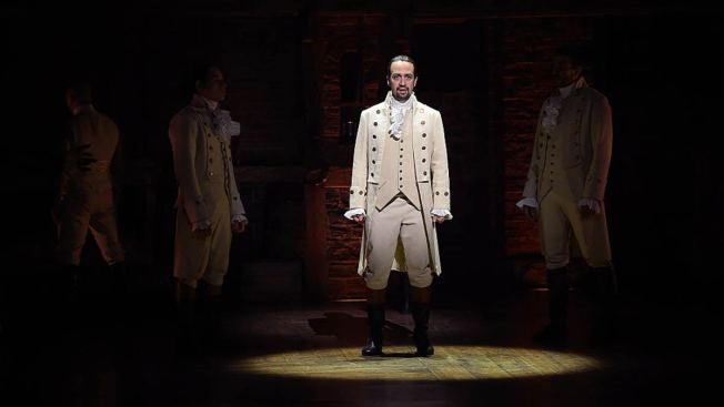 4 Tips for Getting Tickets to 'Hamilton' at the Kennedy Center (and 1 If-All-Else-Fails Option)
