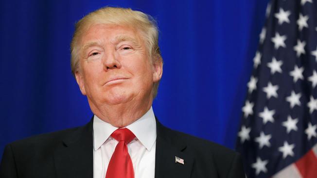 ORC Poll: Trump, Clinton leading in Florida, Ohio
