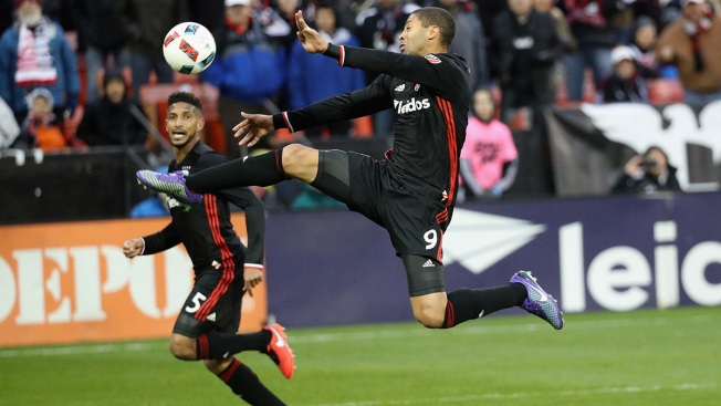 DC United to Say Farewell to RFK Stadium on Sunday