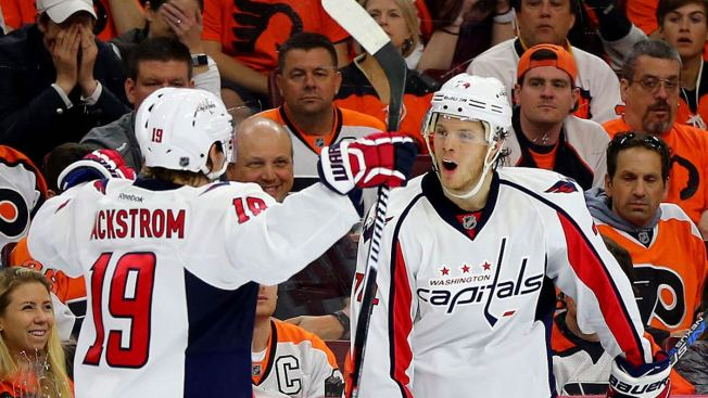 Why the Capitals' Power Play May Be Clicking Now