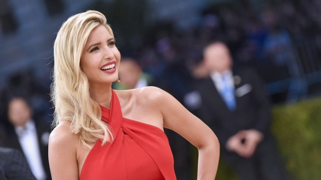 Ivanka Trump Book 'Women Who Work' Coming Next Spring