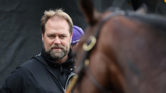 Back in Baltimore, O'Neill Eyes Preakness Rerun With Nyquist