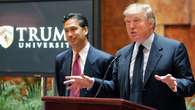 Trump University Lawsuits Facing Final Hurdle to Settlement