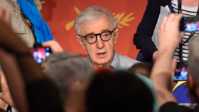 Woody Allen Opens Cannes Film Festival; Son Resurrects Sex Abuse Questions