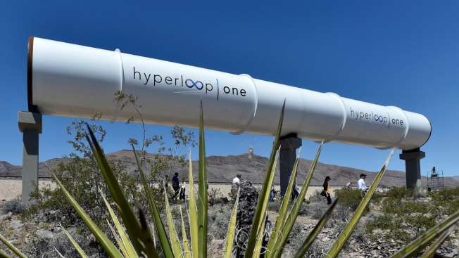 Elon Musk has Received Verbal Approval for Underground Hyperloop