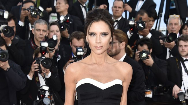 Target is Counting on Victoria Beckham to Spice up Sales