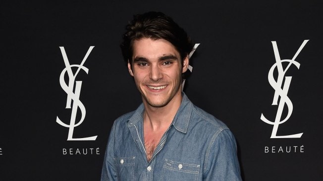 'Breaking Bad' Actor R.J. Mitte Wants More Disabled Actors on Television