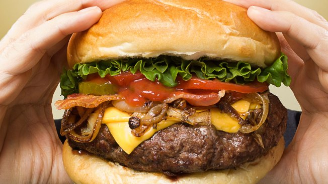 Celebrate National Cheeseburger Day With Freebies
