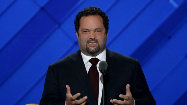 Democrat Ben Jealous Struggles in Blue Maryland
