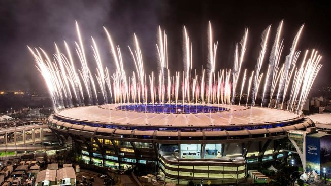 Rio Watch Parties: Where to Catch the Olympic Games