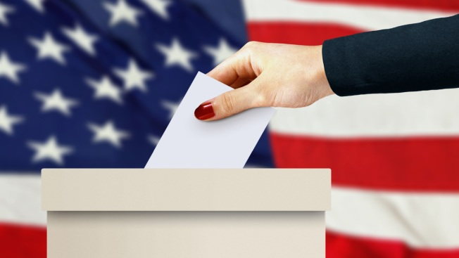 Election Day Etiquette & Rules: FAQ on ID, Selfies, Political T-Shirts and More in DC, Maryland & Virginia