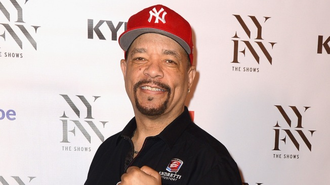 Ice-T Arrested After Failing to Pay George Washington Bridge Toll