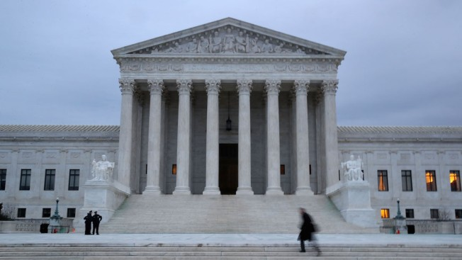 Supreme Court Skeptical of California Crisis Pregnancy Center Law