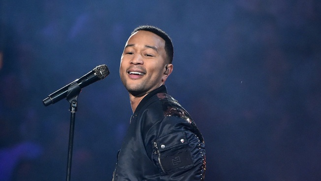 John Legend to Perform at the 2018 Billboard Music Awards