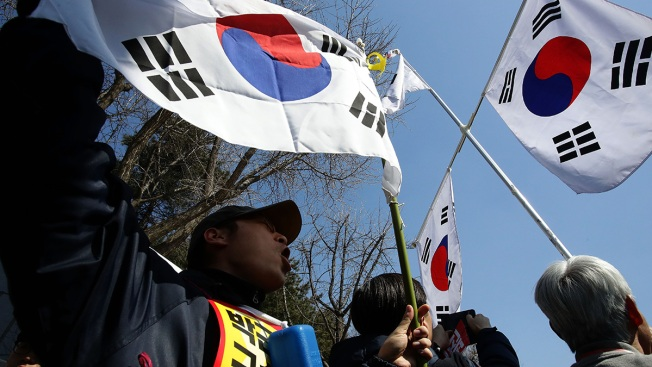 South Korea Mulls Constitutional Overhaul Following Park Ouster