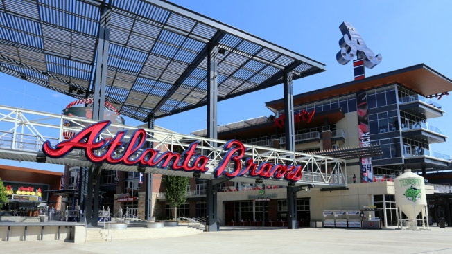 Man Found Dead in Braves' Ballpark Cooler Was Minnesota Inventor