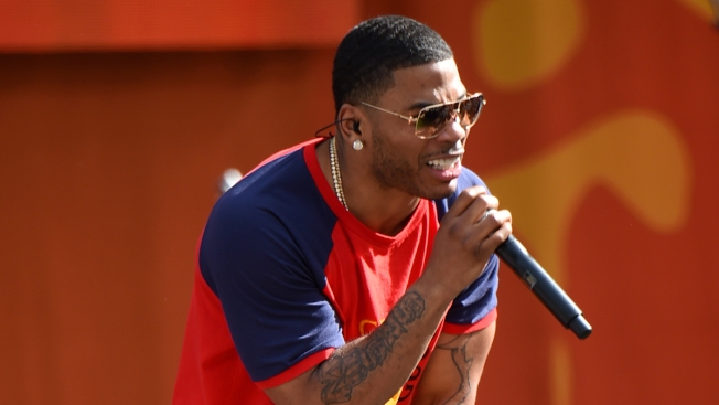 Rapper Nelly, Fan File Competing Versions of Sex Encounter
