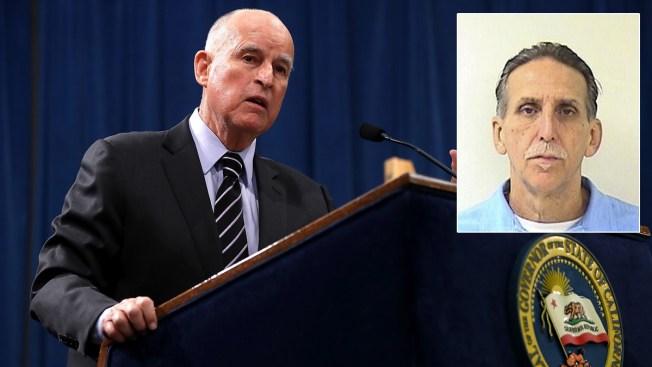 Calif. Governor Pardons Man Following Advanced DNA Test