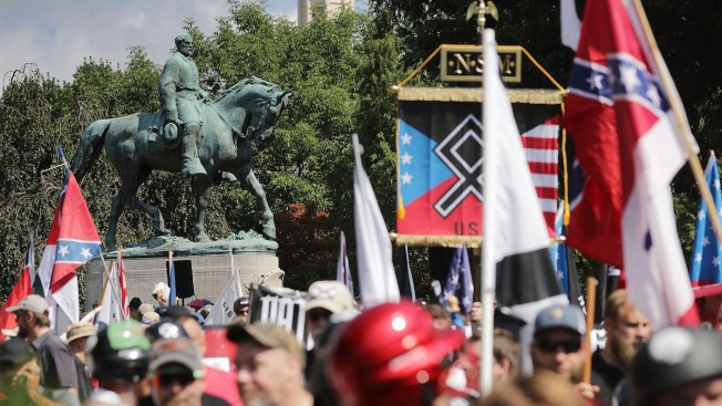 Police Failed on Many Fronts at Charlottesville Rally, Review Finds